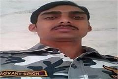 death of jawans due to bullet injuries in balaghat