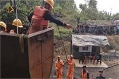 two laborers die due to illegal coal mine mishap