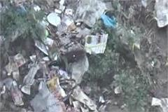 cleanliness campaign launched in noorpur