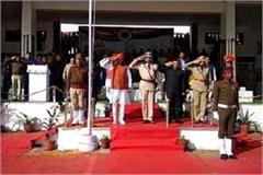 republic day in rewari