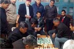 40 player will shown the power in the game of mind