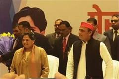 mayawati attack shivpal akhilesh yadav smile press conference