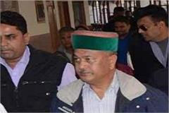 lockup massacre shimla former sp negi did not get relief from hc
