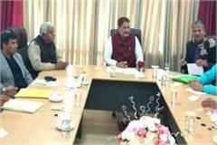 committee will submit report on grant of pension to farmers soon to cm