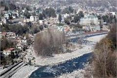 no threat to manali kullu from floods now
