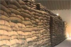 rice scam  emerged after loan scam in mp