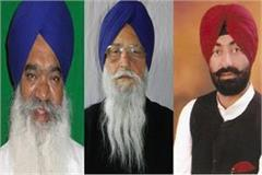 aap and sad rebels changed political equation in punjab