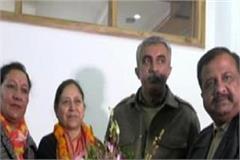 exclusive conversation with newly women congress president jainab chandel