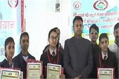 girl s day of opportunity launches unique campaign in shimla