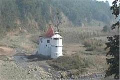 ngt strict on markandeya river
