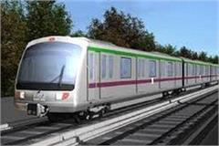 bhopal indore may be stopped on metro