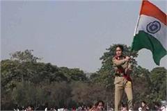 preparations of republic day preparations cm will make hoisting in bhiwani
