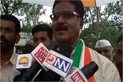 harsh yadwa attack on shivraj singh