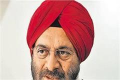 lok sabha elections jj singh
