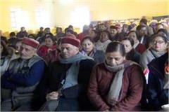 not impact of modi s mind talk workers engaged on mobile