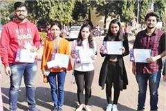 young scientist award for 5 students of agriculture university