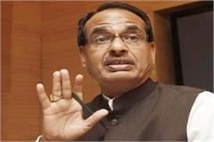 shivraj s question who is the real chief minister