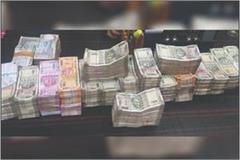 khanna police money