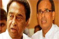 shivraj attacks on kamalnath govt
