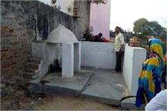 strange incident happening in temple arrival of black snake started