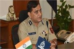 dgp op singh s claim the crime graph dropped in up