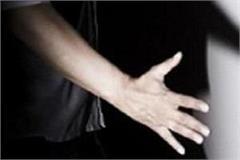 khaki sharmashar asi raped woman si lodged case