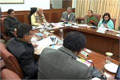 restoration of heritage sites on flow route of saraswati river got approval