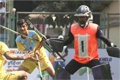 khelo india games  haryana win hockey events