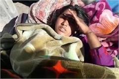 attempt of honor killing in ambala haryana