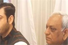 congress spokesperson raises questions on bjp s  shankhanad 2019  rally