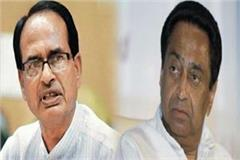 shivraj singh attacks on cm kamalnath