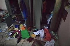 theft in fatehgarh sahib