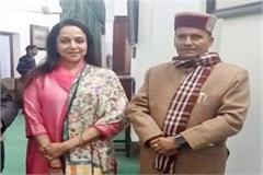 ramsawroop said himachal will grow from the point of view of tourism