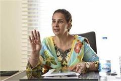 navjot kaur sidhu speak on kulbir singh zira