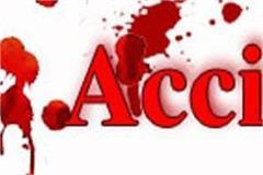 nangal jariyala road accident 2 deaths