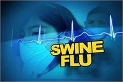 swine flu knocks in the metropolis
