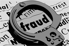 fraud khanna