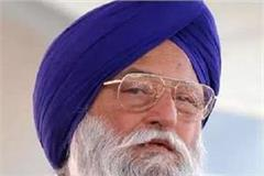 shiromani gurudwara management committee will be free akali dal