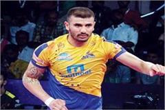kabaddi player ajay thakur will gets padmashree award