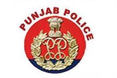punjab government changed again ips officers