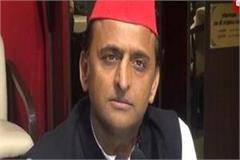 akhilesh yadav s twitter war against bjp wrote neveragain