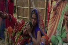 5 people died after drinking poisonous liquor in kushinagar