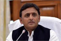 two and a half people and media are ruining the country akhilesh yadav