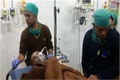 bjp mp s cousin assaulted gunmen shot 6 bullets