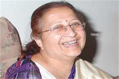 sumitra mahajan said i will handle the keys of indore now