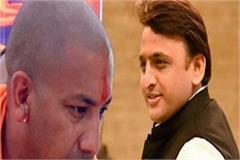 running a government does not matter to the yogi akhilesh yadav