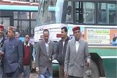 state s oldest nahan bus stand