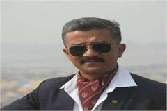 indian air force wing commander commit suicide
