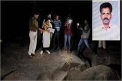 gcf officer found stranded in stone found dead from january 17
