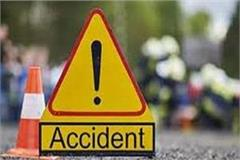 2 dead cousins die of collision with dumper